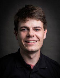 Profilbild Martin Schalter